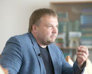 Народний депутат пропонує впливати на УПЦ (МП) економічними важелями