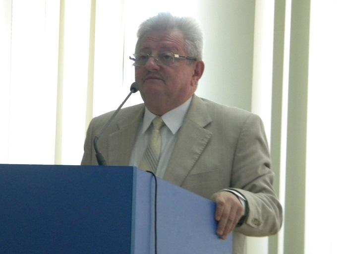 Віктор Балух: Протестанти не повністю використали можливості, які їм надав указ президента