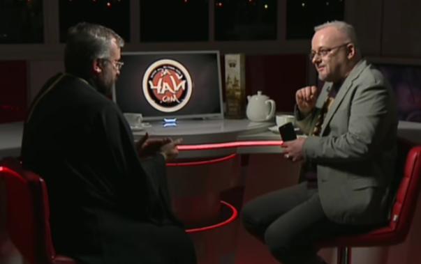 Екс-голова ВЗЦЗ УПЦ: «Томос про автокефалію вже готовий»