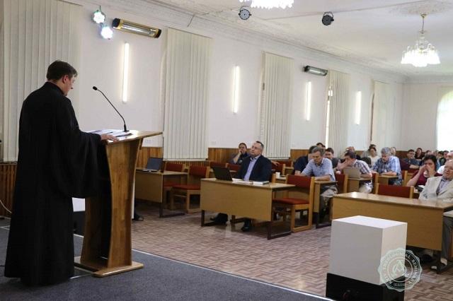 В УПЦ КП обговорюють можливості та перспективи автокефалії