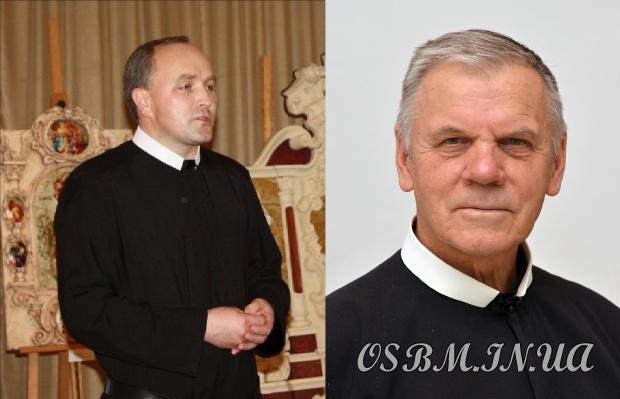 Двоє ієромонахів УГКЦ увійшли до Національної спілки письменників України