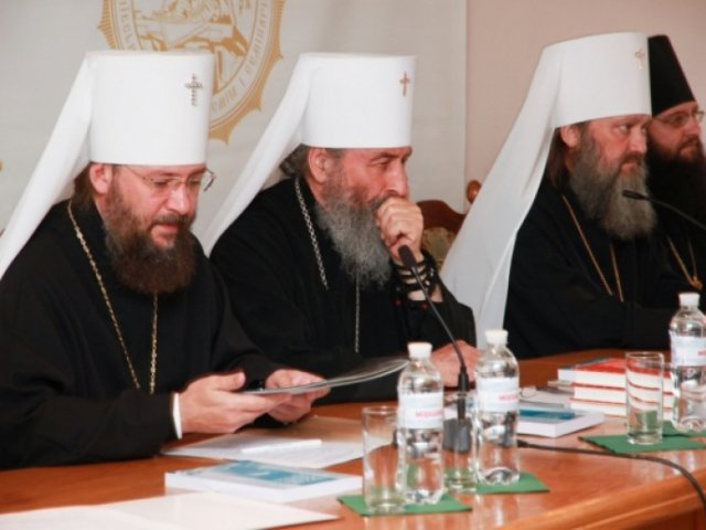"""Очільники УПЦ (МП) гадають, що після проголошення в Україні автокефалії вони стануть """"людьми другого сорту"""", тому звертаються за підтримкою до інших Церков"""