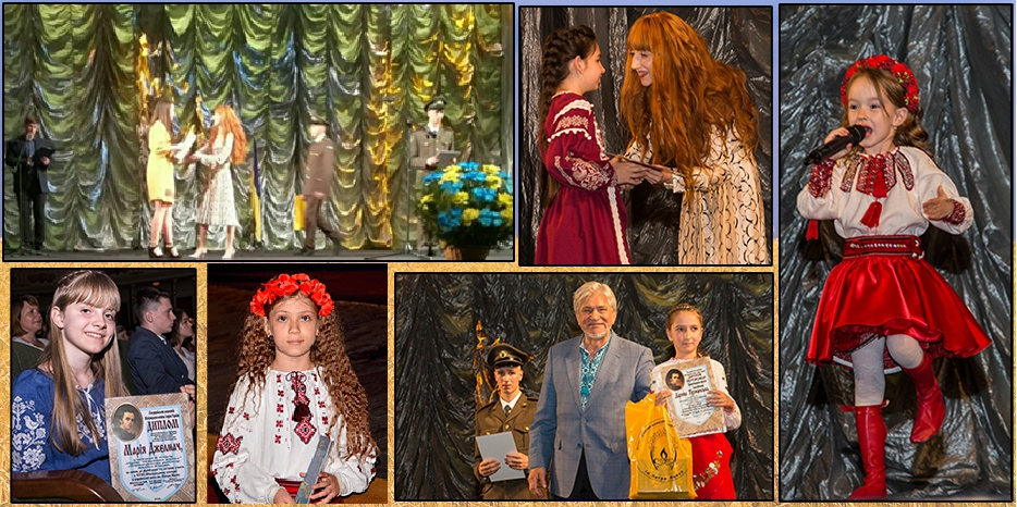 «Шиурей Тора Любавич» стала одним из меценатов Международного конкурса знатоков украинского языка имени Петра Яцика