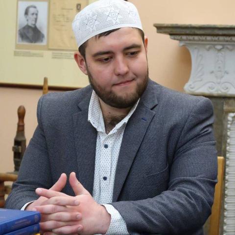 Імам львівської мечеті виступатиме на IV Львівському фестивалі гуманної педагогіки