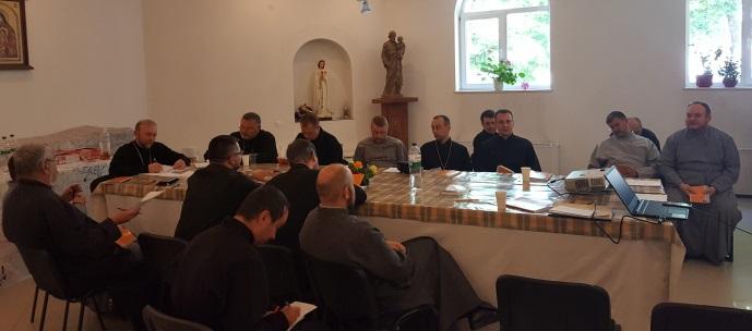 Харківські священики УГКЦ готові створювати ініціативи для боротьби з корупцією на локальному рівні
