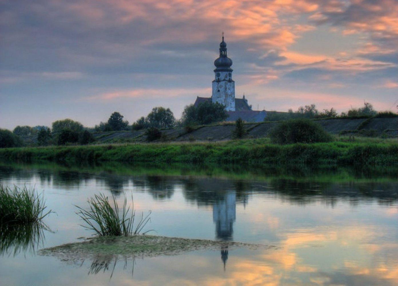 На Львівщині природний парк носитиме ім'я архієпископа Любомира Гузара
