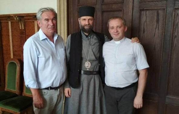 Греко-католики обговорили питання душпастирства українців Угорщини