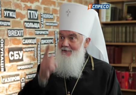 """Заради церковної єдності УАПЦ не буде """"воювати"""" за посади"""