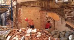 В Горловке «власти ДНР» разбирают здания, чтобы строить церкви в зоне обстрелов
