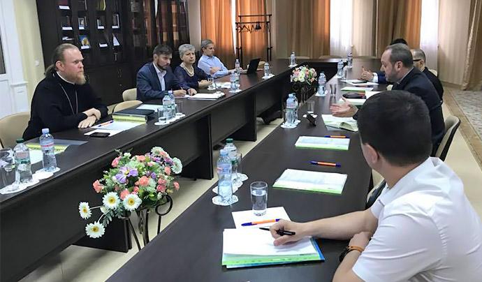 Рада Церков готує звернення на підтримку українських в'язнів Кремля
