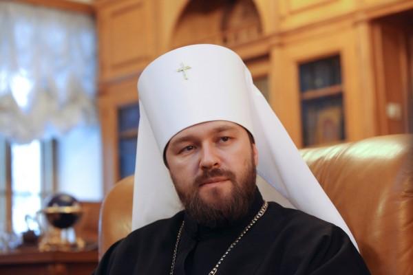 Глава ОВЦС РПЦ по-прежнему не верит в украинскую автокефалию