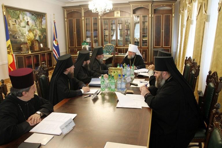 В Молдове возобновляют диалог между РПЦ и Румынской Церковью по поводу двух юрисдикций на территории страны