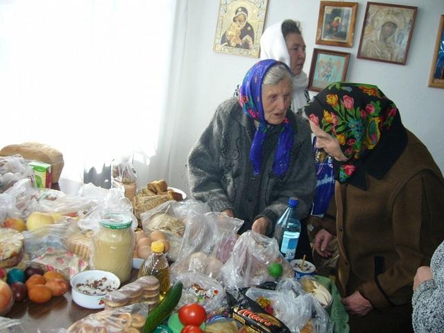 Православний піст – як вижити?