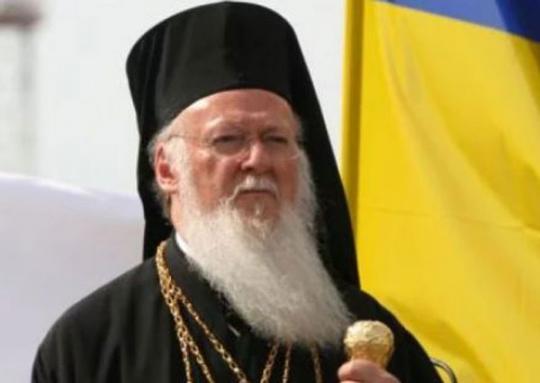 Константинополь «ищет пути спасения наших братьев с Украины и Скопье», а Москву это удивляет
