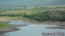 Из-за недостатка воды гендиректор предприятия «Вода Крыма» предложил обращать за помощью к Богу