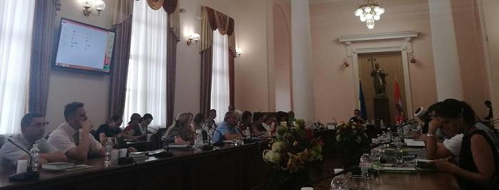 У столиці відбулася всеукраїнська конференція «Державний орган у справах релігії в Україні: історія і сучасність»