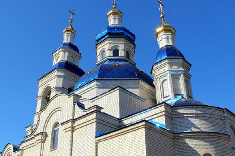 Верховний суд України відмовив громаді УПЦ у задоволенні позовних вимог щодо спірного храму на Донеччині