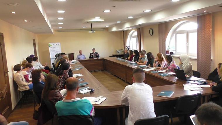 В Києві проходить VII Міжнародна молодіжна літня школа ісламознавства
