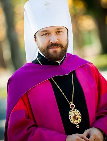 Глава ОВЦС РПЦ продолжает искажать позицию украинской власти по автокефалии и уверяет, что РПЦ не отпустит Украину