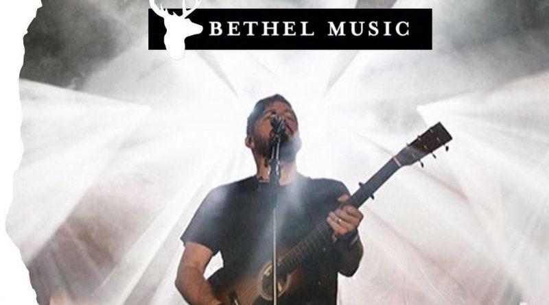 Впервые Украину посетит христианская группа Bethel Music