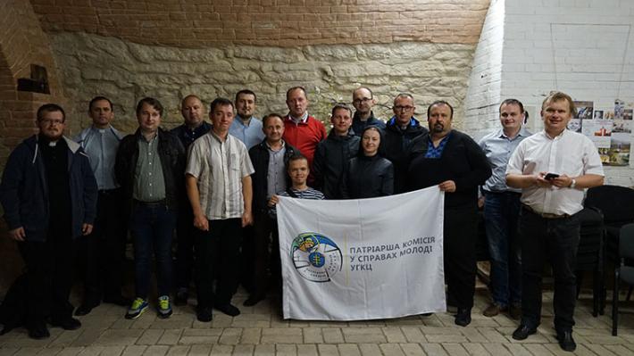 У Львові польські римо-католицькі священики поділилися досвідом праці з молоддю