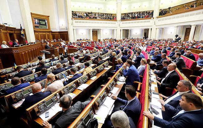 В парламент внесені законопроекти про звільнення церков від пайових внесків під час будівництва, а також про включення представника церков у Наглядову раду Суспільного мовлення