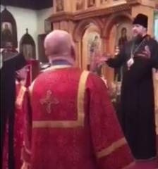 Новый епископ УПЦ отрицает украинскую нацию, а своей родиной считает пространство от Петербурга до Сибири