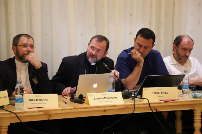 УГКЦ вважає українську автокефалію «внутрішньою справою» православних і нагадує про російську агресію проти України