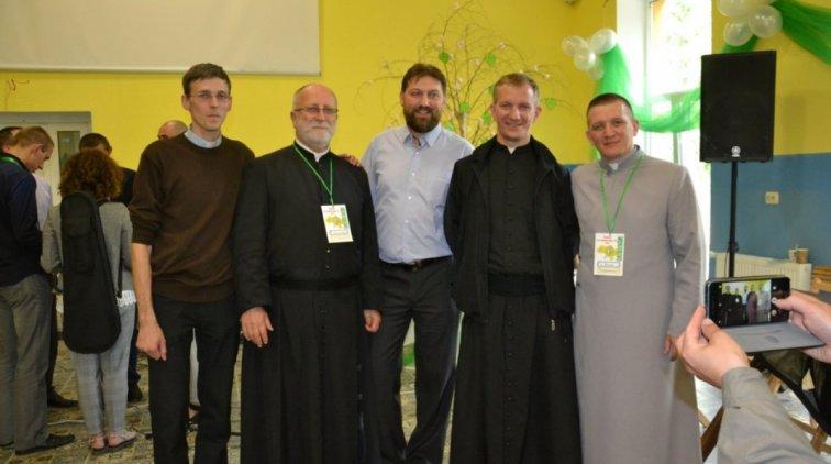 Католицькі місіонери спільноти «Галілея» провели всеукраїнський з'їзд