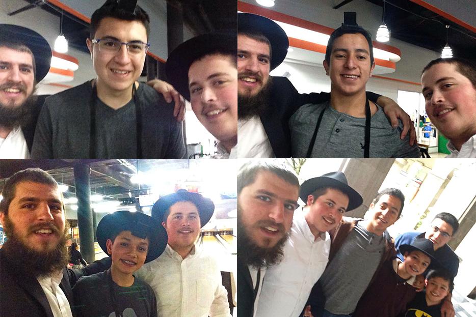 Сын главного раввина Днепра отправился миссионером в Гватемалу и Гондурас