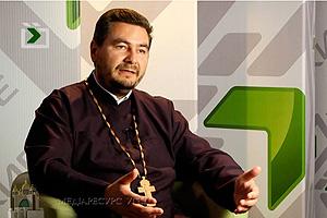 В УГКЦ назвали заяви митрополита РПЦ про намагання греко-католиків через автокефалію навернути православних до унії «примітивною маніпуляцією фактами та почуттями християн»