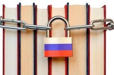 Держкомтелерадіо включив у перелік антиукраїнських видань з Росії 184 книги «русского мира»