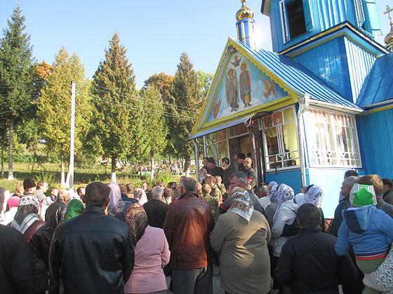 Автокефалия и христианская община