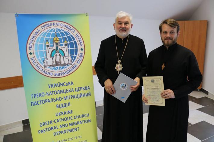 УГКЦ провела у Румунії семінар для священиків-місіонерів