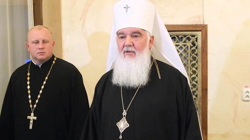 УАПЦ хоче обрання нейтрального предстоятеля єдиної Церкви