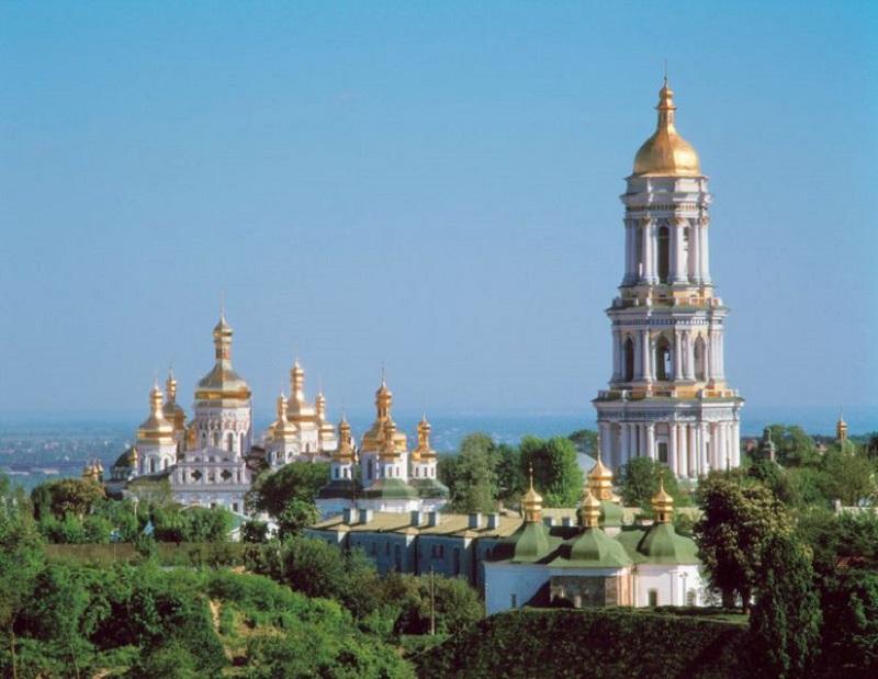 РПЦ и УПЦ (МП) отметят День крещения Руси колокольным перезвоном в разные дни