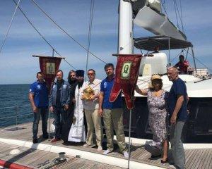 УПЦ проведе в Криму морську хресну ходу на російських кораблях