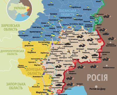 """У """"ЛНР"""" звинуватили баптистів у """"екстремізмі"""" та проукраїнській позиції"""
