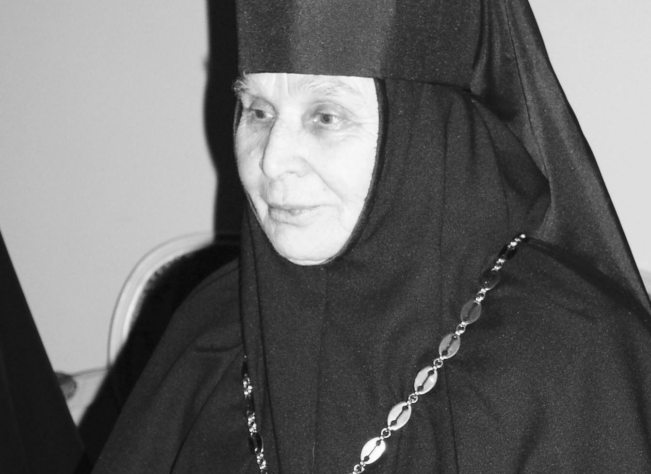 Померла ігуменя-економ Київської Патріархії, на яку здійснив напад єпископ зі своїм сином, позбавлений сану