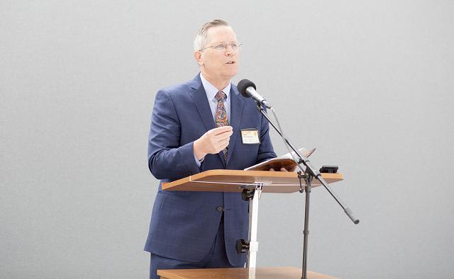 Свідки Єгови з 9 країн світу зібралися на конгрес у Львові