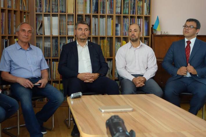 До Дня дружби у Києві відбувся міжрелігійний діалог