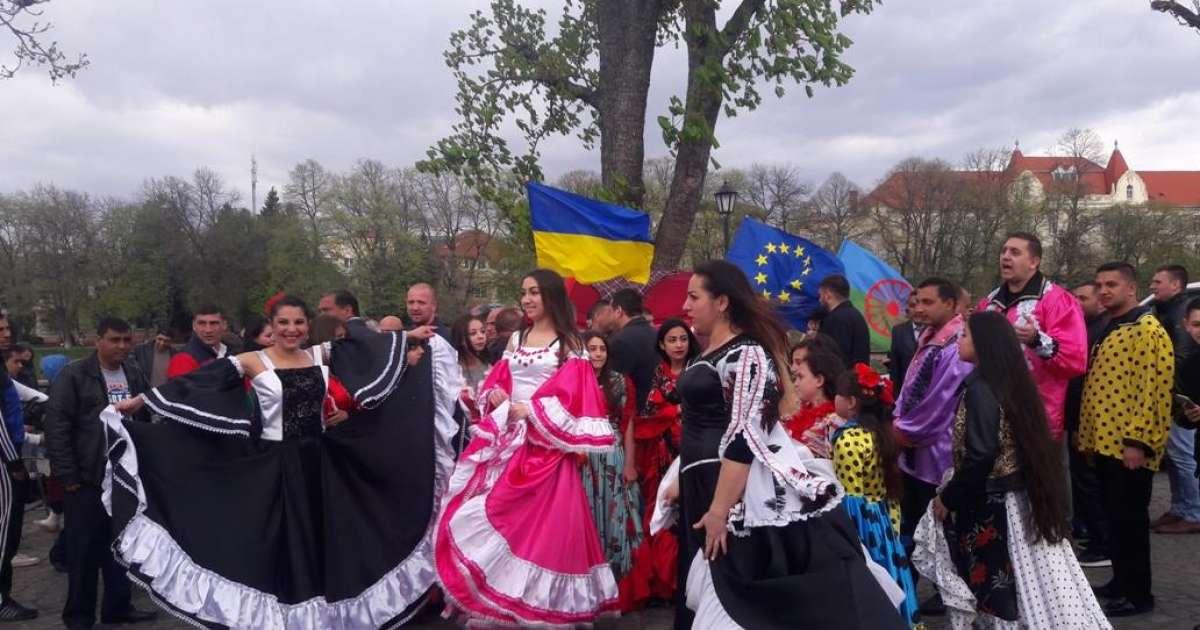 У Києві відбудеться Всеукраїнський форум, присвячений Міжнародному дню голокосту ромів (циган)
