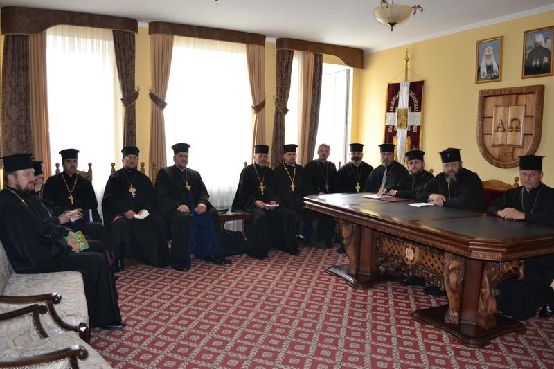 Волинська єпархія УПЦ КП закликає не використовувати матеріали з пластмаси