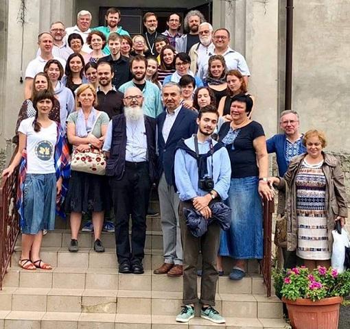 Відбувся XVI Київський літній богословський інститут