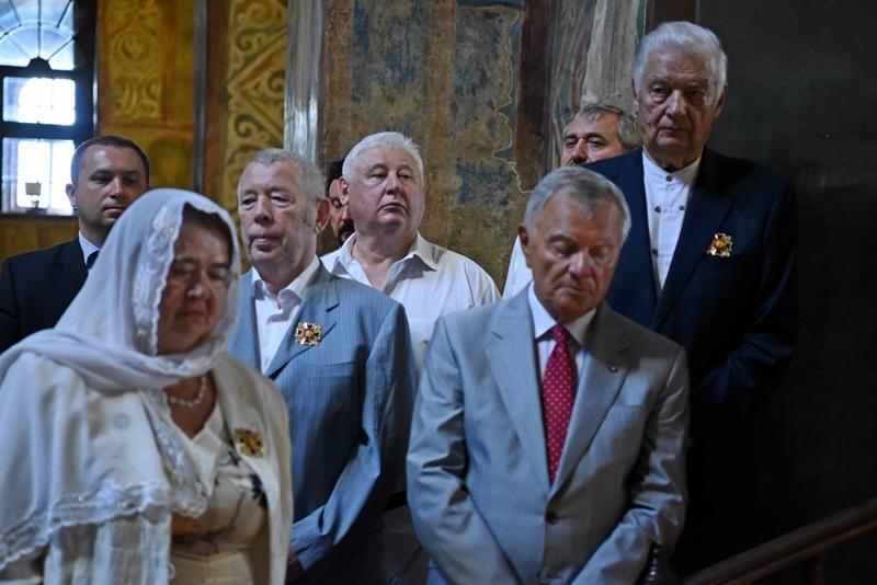 Кращих медиків України нагородять орденом святого Пантелеймона