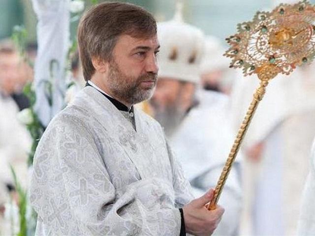 Генпрокуратура проверяет законность получения гражданства Новинским, крупнейшим меценатом УПЦ