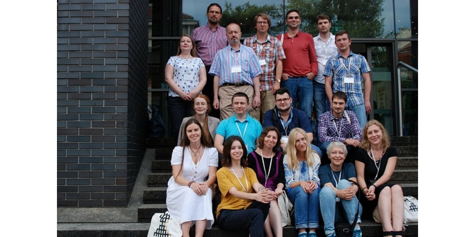 Украинские ученые выступили на XI Конгрессе Европейской ассоциации иудаики