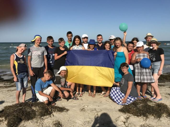 Под Киевом прошли встречи пасторов и лидеров молитвенных комнат из стран СНГ