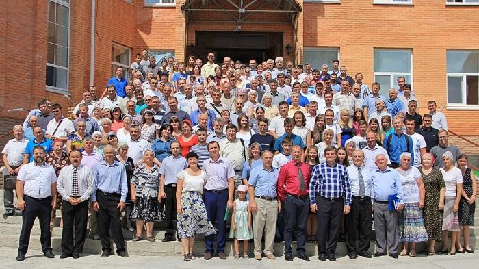 Баптисты активизируют миссионерскую работу на Сумщине
