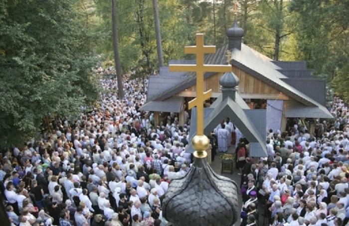 Капелани УПЦ беруть участь у міжнародному військовому паломництві до Польщі